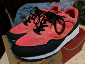 Saucony Shadow 6000 Betta Pack SIZE 10
