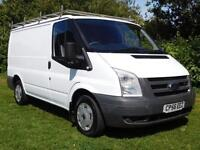 Ford Transit 260 SWB LR P/X TO CLEAR