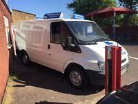 ford transit swb only 130000 miles ��2295 no vat!!!