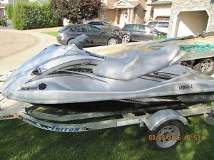 2009 Yamaha VX Cruiser