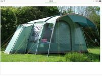 Good quality family tent