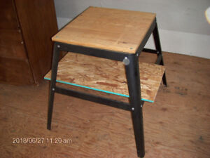Tool Stand/Table