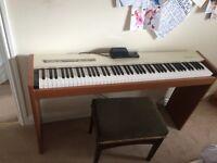 Roland F-50 Digital Piano Keyboard