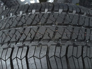 5 Jeep Tires and Rims P255/75 17 London Ontario image 3