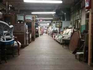 Canada's largest antique mall 600 booths to explore  Peterborough Peterborough Area image 8