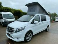 Mercedes-Benz Vito Pop Top - Campervan - CONVERTED 2020 - Pop Top