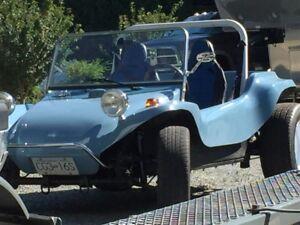 VW Dune Buggy - Manx style, fully restored