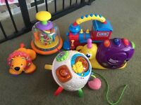 Baby Toddler Preschool toys