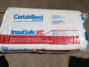Attic Insulation--New Bag