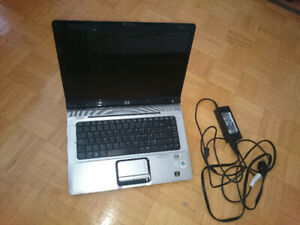 HP Pavilion DV 6700 Notebook