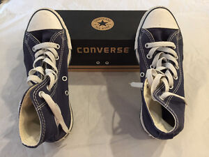 Converse All Star, Youth All Star HI (3J233) [shoes,boots]