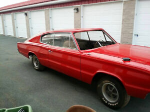 1966 440 Dodge Charger - DEAL PENDING