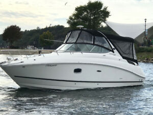 2012 28' Sea Ray - 280 Sundancer