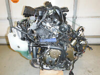 ZX10R Engine-complete