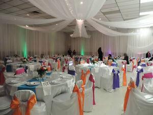 WEDDING DECOR & FLOWERS (DECORATOR/FLORIST) London Ontario image 2