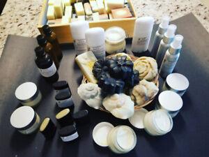 Make Natural Holistic Skin Care - Workshop