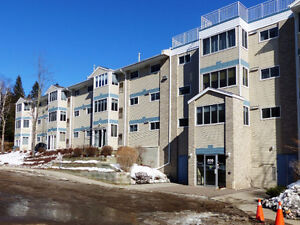 JUST LISTED! NORTH SIDE 2BR CONDO WITH INDOOR PARKING