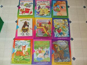18 Time Life Childrens Books