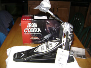 """NEW"" TAMA IRON COBRA PEDAL"