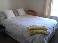 *Room available in quiet shared house in Crownhill*