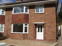4 bedroom house in Ashurst Road, Moulsecoomb