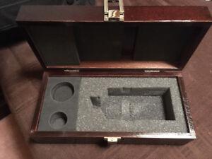 Neumann TLM 103 Aftermarket Jewell Box
