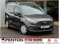 2019 Ford Transit Connect 1.0 200 EcoBoost L1 EU6 (s/s) 5dr Panel Van Petrol Man