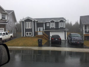 Avail Now or Jan 1st! 10 Sequoia Dr, St. John's, NL (Southlands)