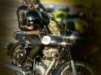 Royal Enfield Classic 500 EFI 2020 Modern Retro Classic Motorcycle