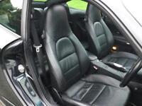 2002 PORSCHE 911 3.6 996 Carrera 4S Tiptronic S AWD 2dr