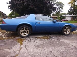 camaro for sale need gone Asap