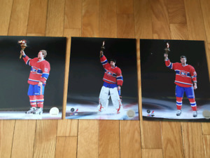 Montreal Canadiens 8x10