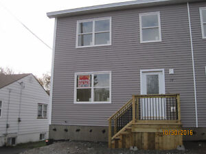 Newly built townhouse on doorsteps to MUN $289,900