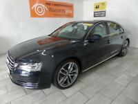 2013 Audi A8 3.0TDI Tiptronic ***BUY FOR ONLY £99 PER WEEK***