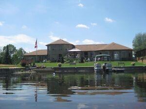 Waterfront Chemong Lake- Custom Home
