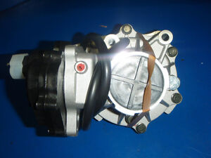 YAMAHA RHINO 660 FRONT DIFFERENTIAL NEW WITH ACUATOR Prince George British Columbia image 3