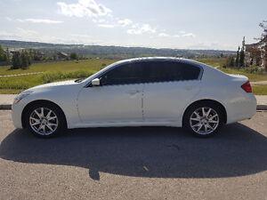 2010 Infiniti G37xS Sedan