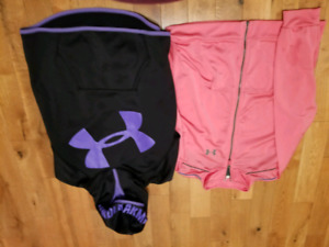 Under armour girls youth