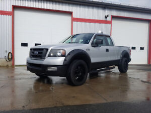 FORD F-150 4X4 2005