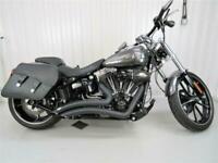 Harley-Davidson FXSB 103 Breakout 1690 14 model, 2149 mls only superb