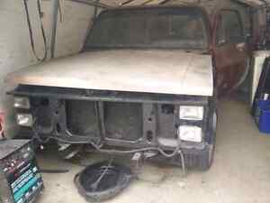 1982chev short box