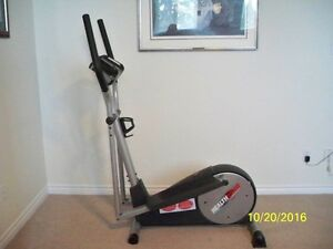 Elliptical Exerciser by Healthrider
