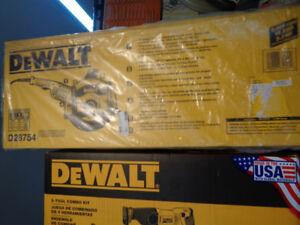 Dewalt D28754 12 inch CUT-OFF MACHINE - BRAND NEW in box!!!
