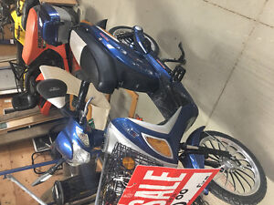 ebike excellent condition ready to go