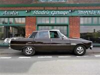 Rover 3500 P6 V8 S