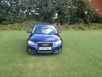 Wanted cash or part x for my 12 plate diesel Audi A3 car