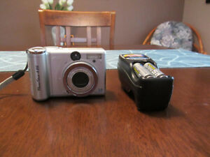 CANON POWER SHOT A95 DIGITAL CAMERA