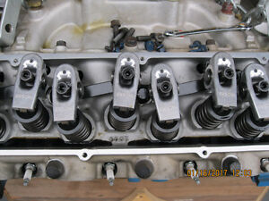 Ford 460 engine