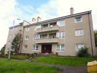 Two Bedroom Furnished Property, Barmill Road, Thornliebank Glasgow (ACT 66)