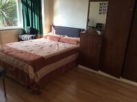 Double Room available in Hayes Near Heathrow (All bills included)(Only for Female)
